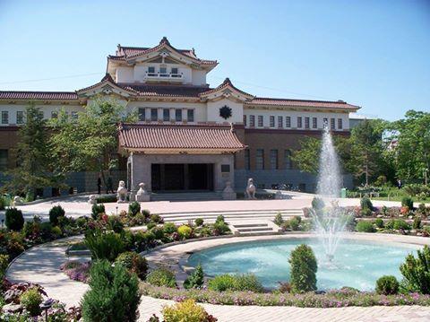 サハリン州立博物館