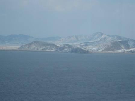 ソウル近郊にある、長い韓国の歴史と共に歩む島・江華島