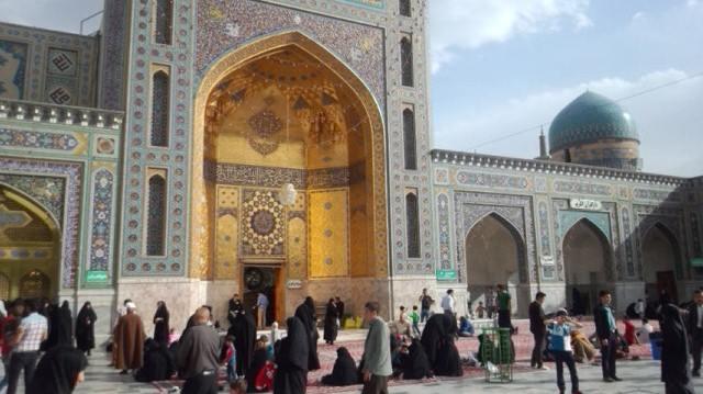 イラン世界遺産探訪と3大聖地巡りの旅