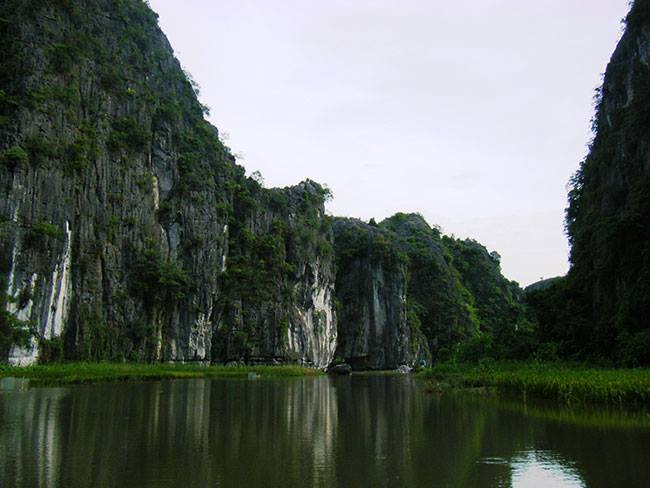 ベトナムの新しい世界遺産が誕生!