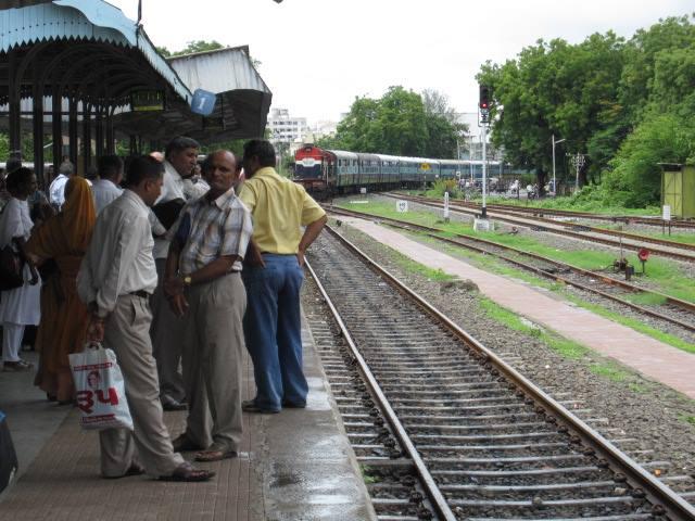 インドに新幹線が駆け抜ける日