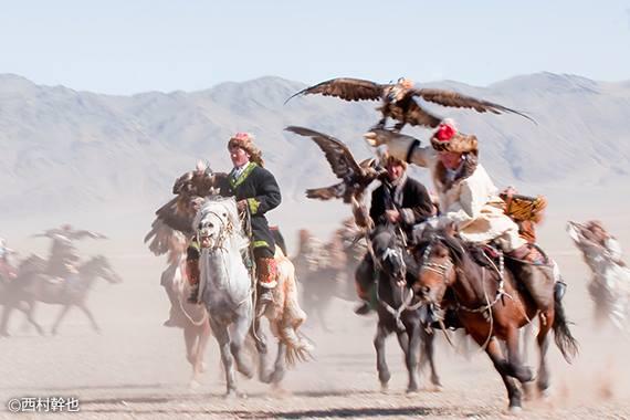 モンゴル辺境部への旅 その1