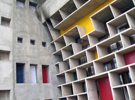 2016年世界遺産に登録!インド・チャンディガールのル・コルビュジエ建築作品『キャピタル・コンプレックス』