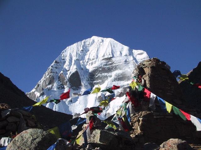 2017年はチベット最高の聖地カイラス山を目指せ!