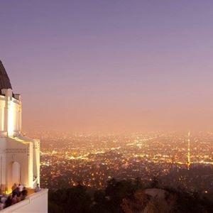 ロサンゼルスを舞台にした映画『ラ・ラ・ランド』
