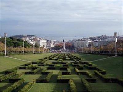 ポルトガルの風景