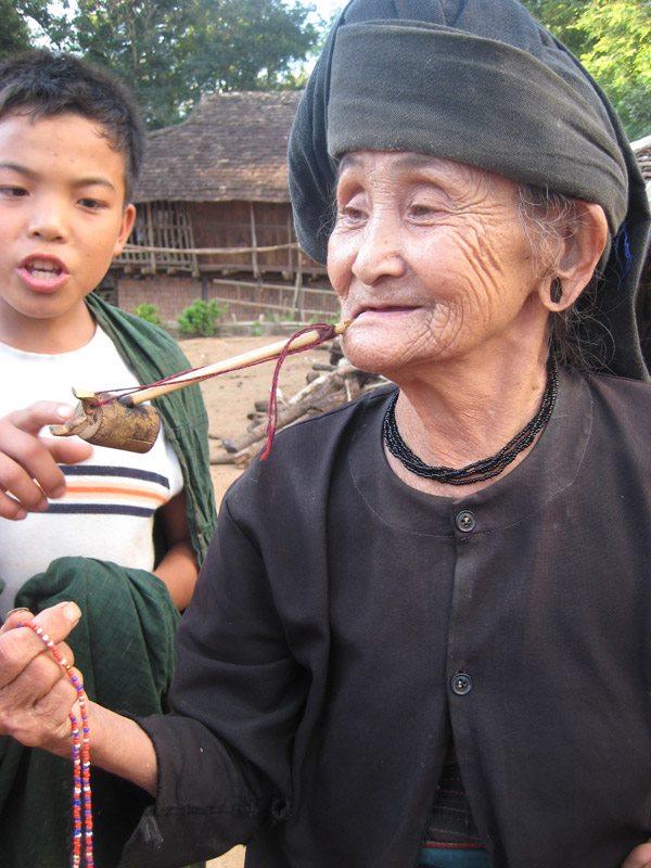 ミャンマーの少数民族