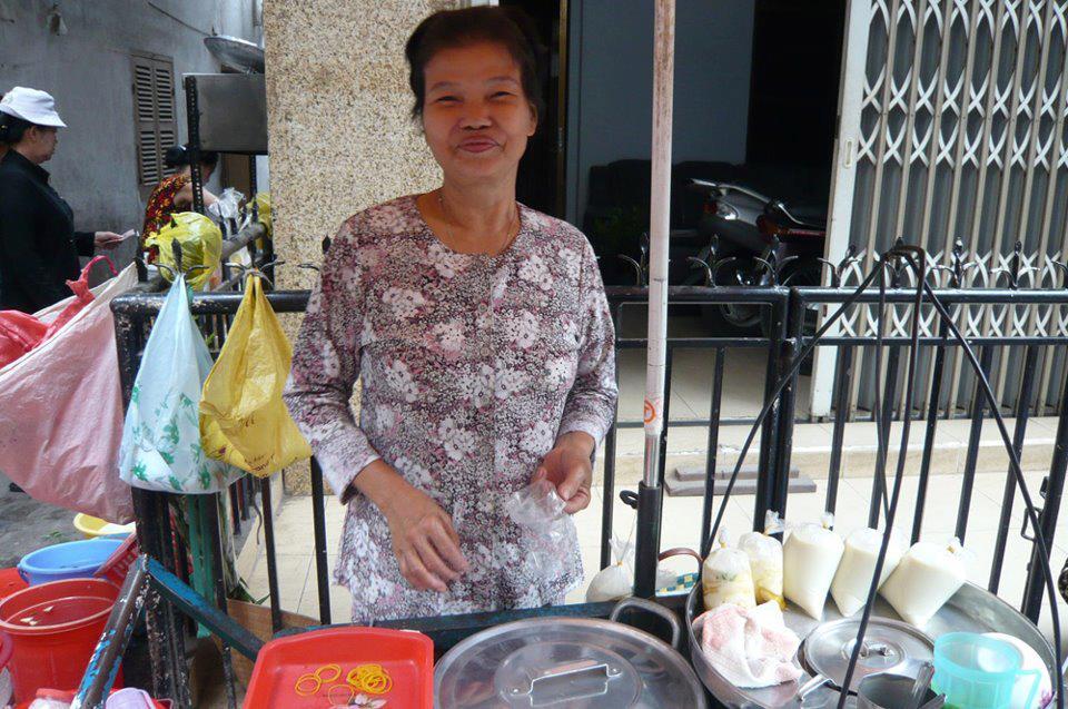 ベトナムの大都市ホーチミンの路地裏探検