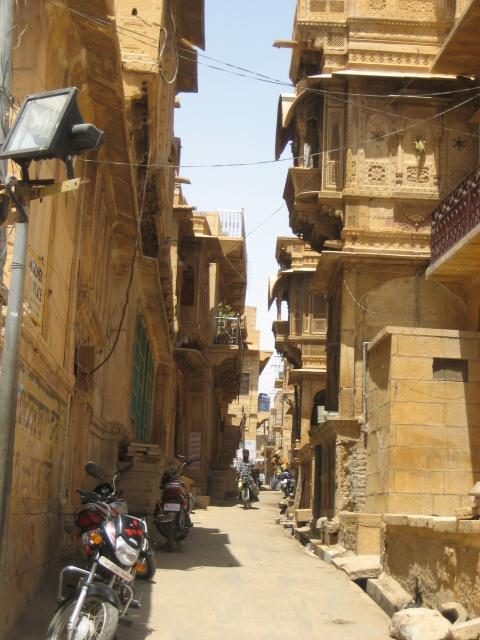 Jaisalmer_Town