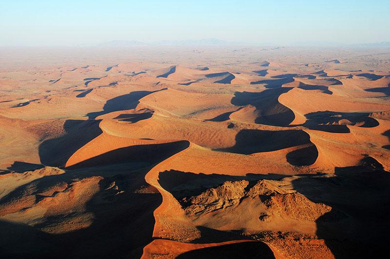 ナミブ砂漠 -Namib Sand Sea-