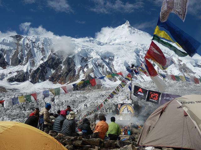 最近のヒマラヤ登山事情