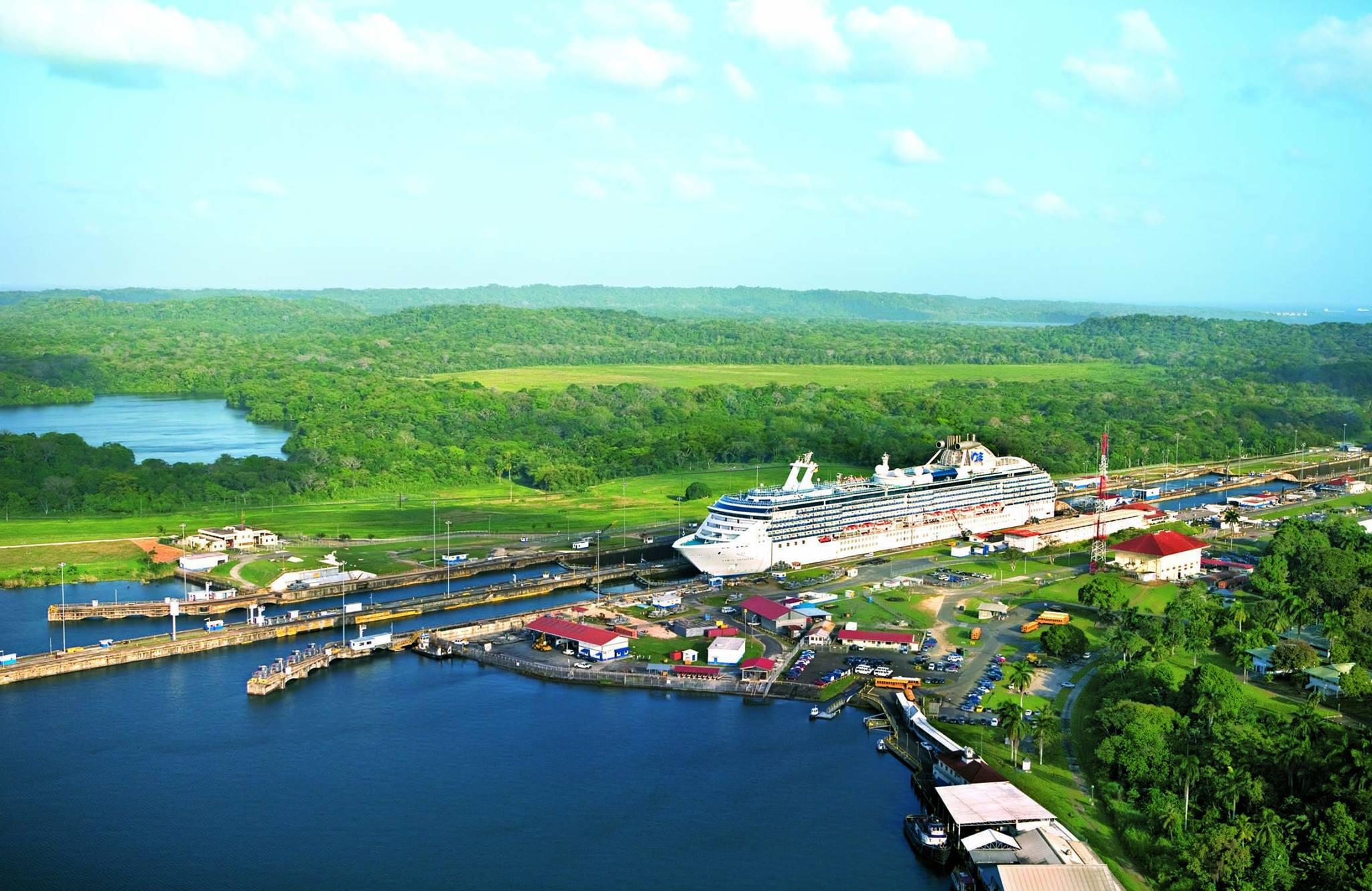 サッカーパナマ運河地帯代表