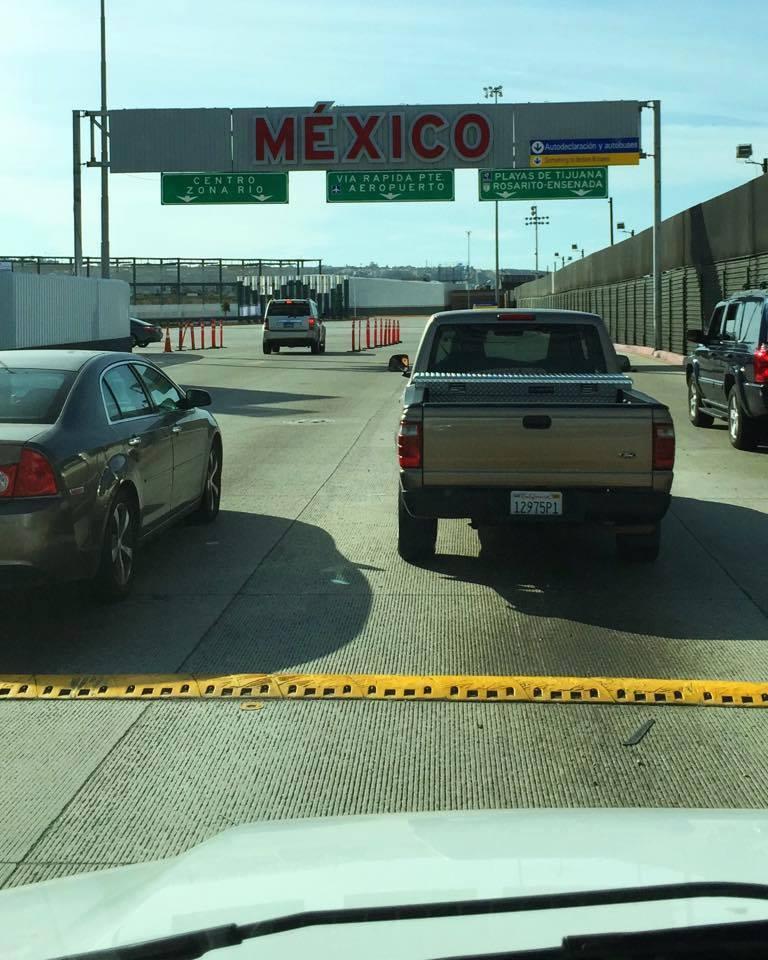 """『メキシコ """"バハ・カリフォルニア"""" モーターホームの旅』のロケハンへ!"""