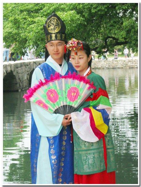 韓国の恋愛事情とソウルのデートスポット