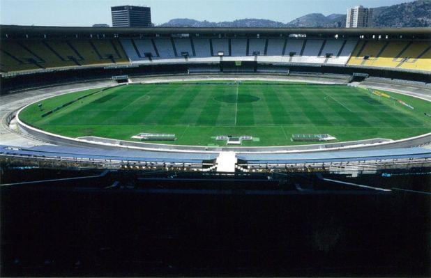 W杯の前哨戦「コンフェデレーションズカップ」