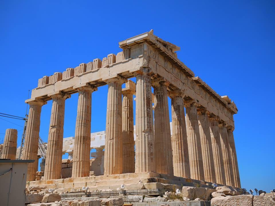 同じ名前であふれるギリシャ