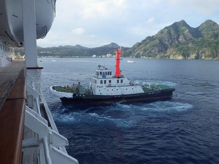 タグボート富士丸