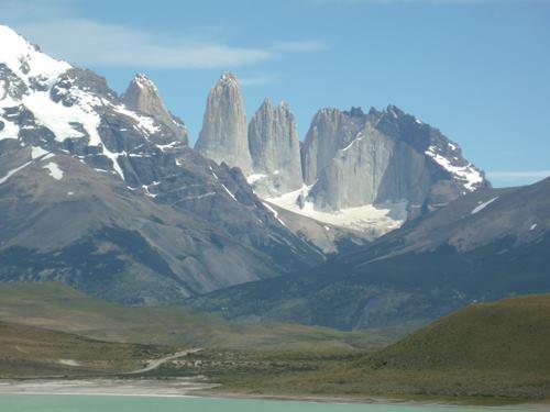 南米大陸最南部 パタゴニアを歩いてみよう