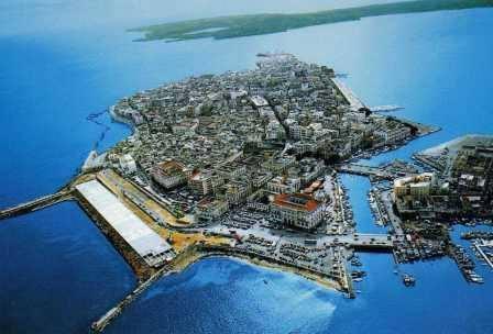 シチリア島で最も美しい町と言われるシラクーサの魅力