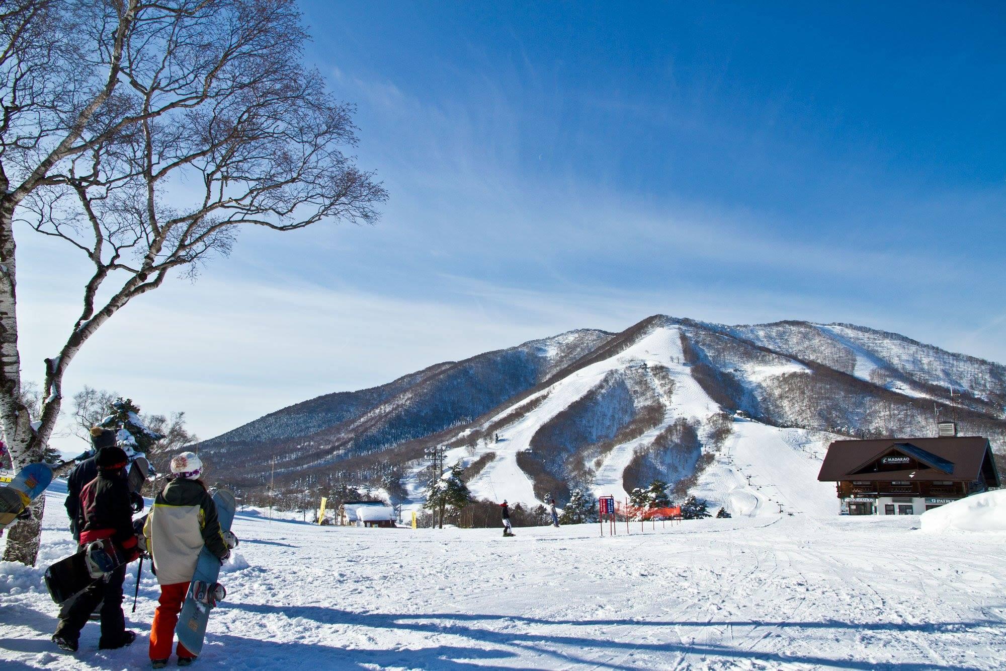 日本国内でスキー・スノボを楽しむ おすすめスキー場7選