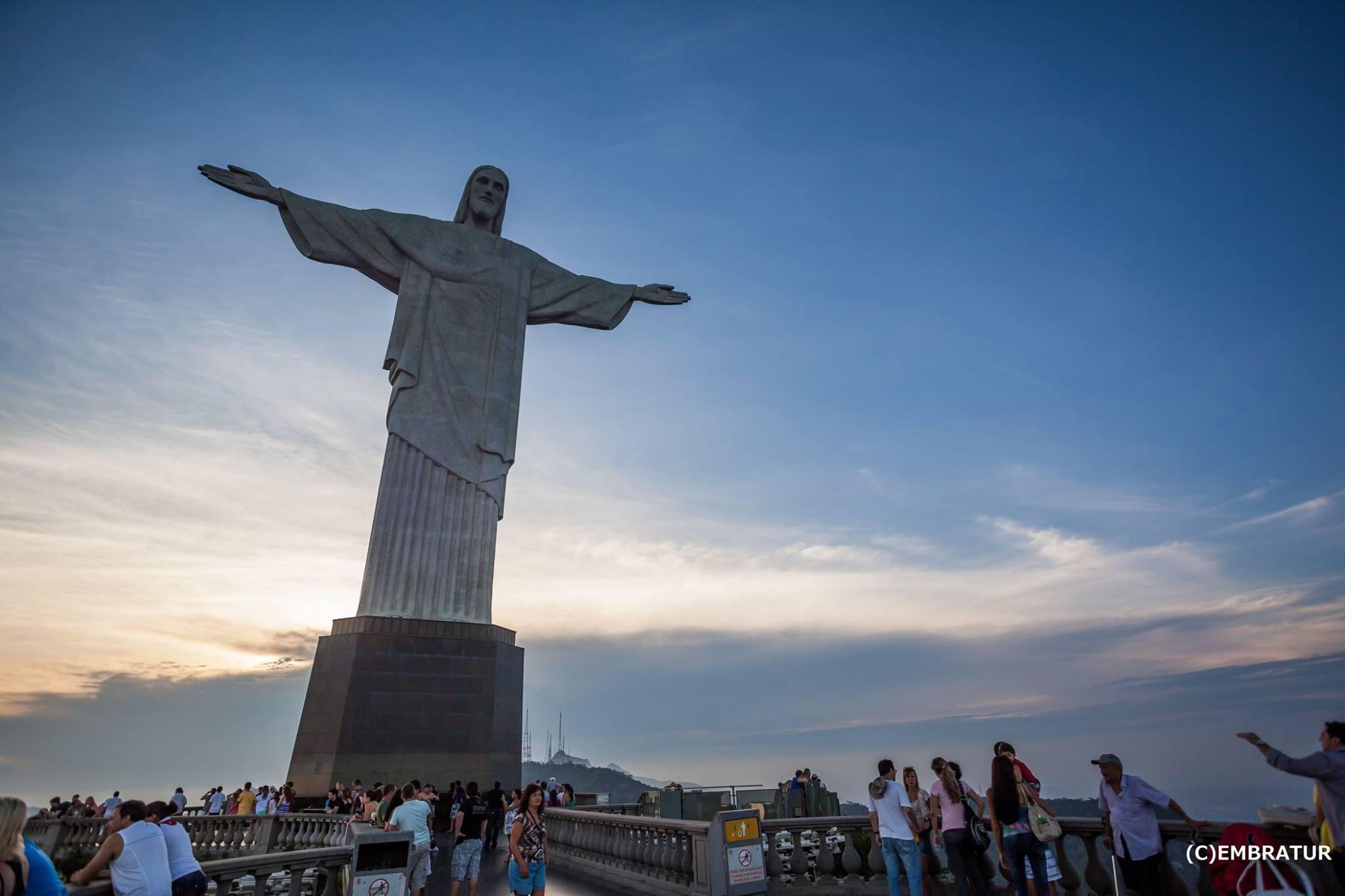 2016リオオリンピック・パラリンピック ブラジルビザ免除のお知らせ