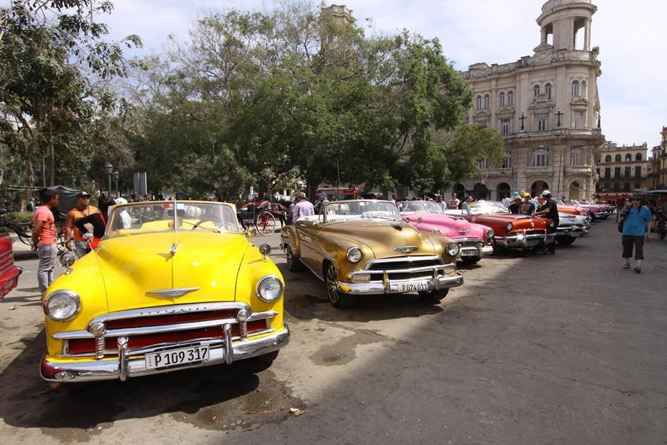キューバへのタイムトラベルは民泊がお得!