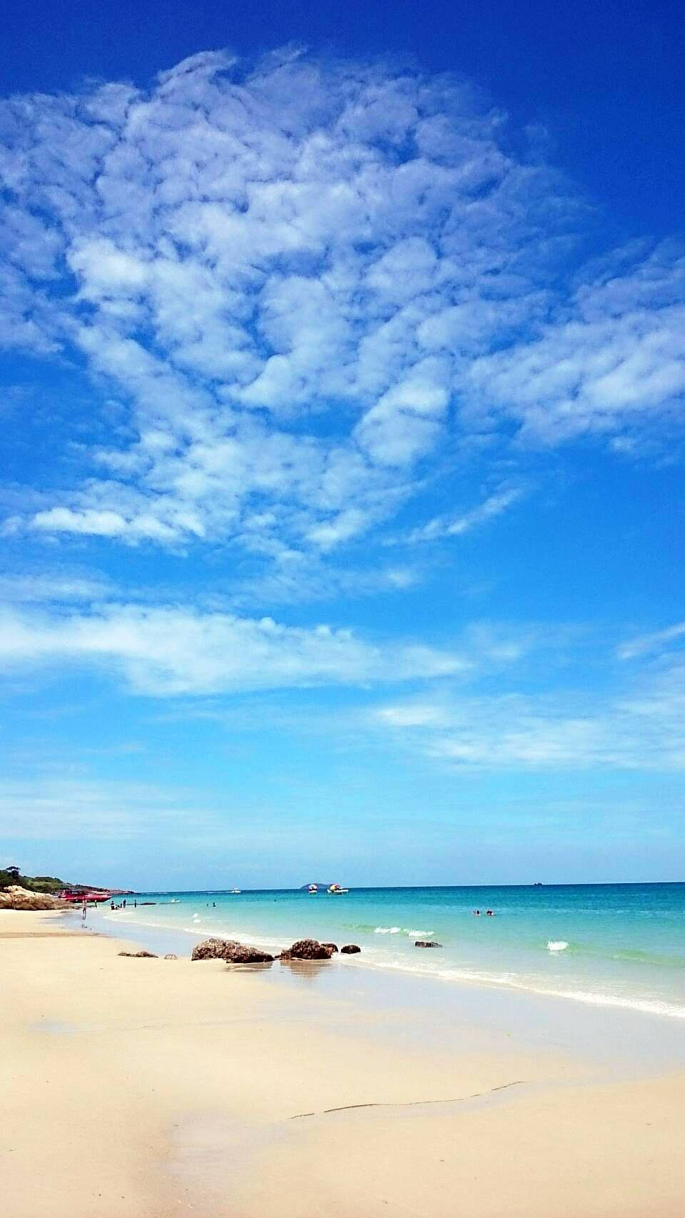 ~タイの穴場ビーチリゾート~魅惑の楽園『サメット島』