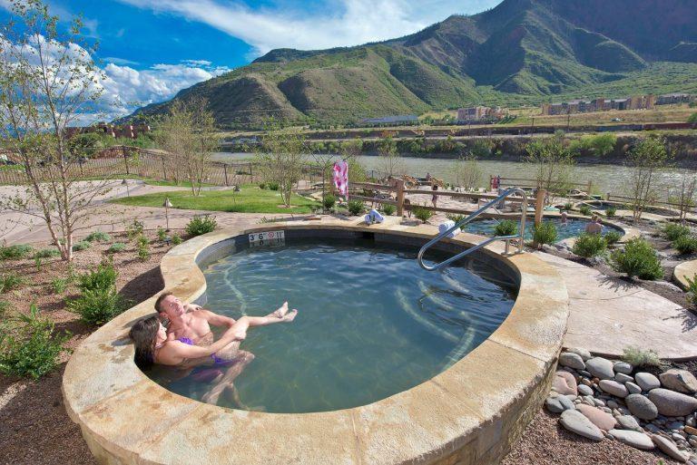 コロラド州ロッキーマウンテン国立公園の一味違う楽しみ方『温泉巡り』