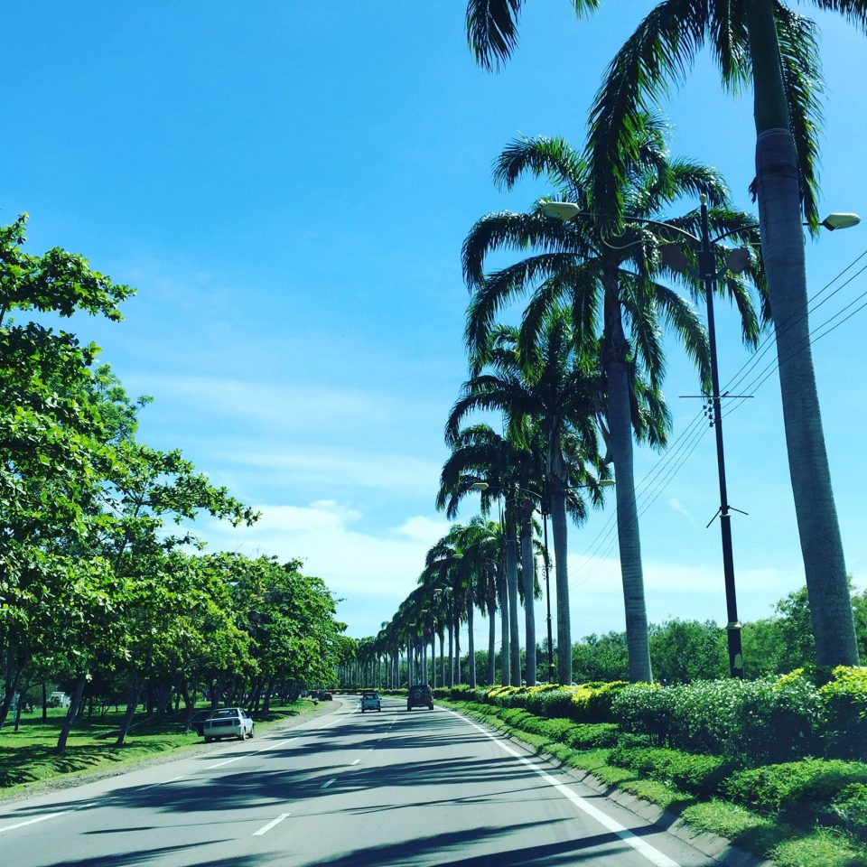 マレーシア・ボルネオ島の玄関口『コタキナバル』