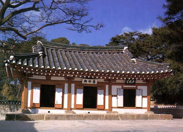 韓国の北東部の江原道『カンウォンド』