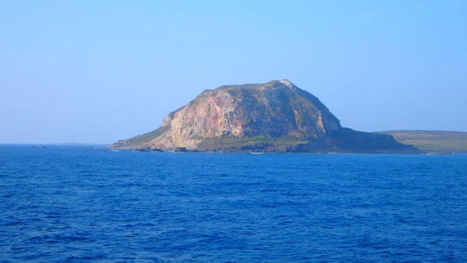 小笠原村にある「硫黄島」を題材にした映画
