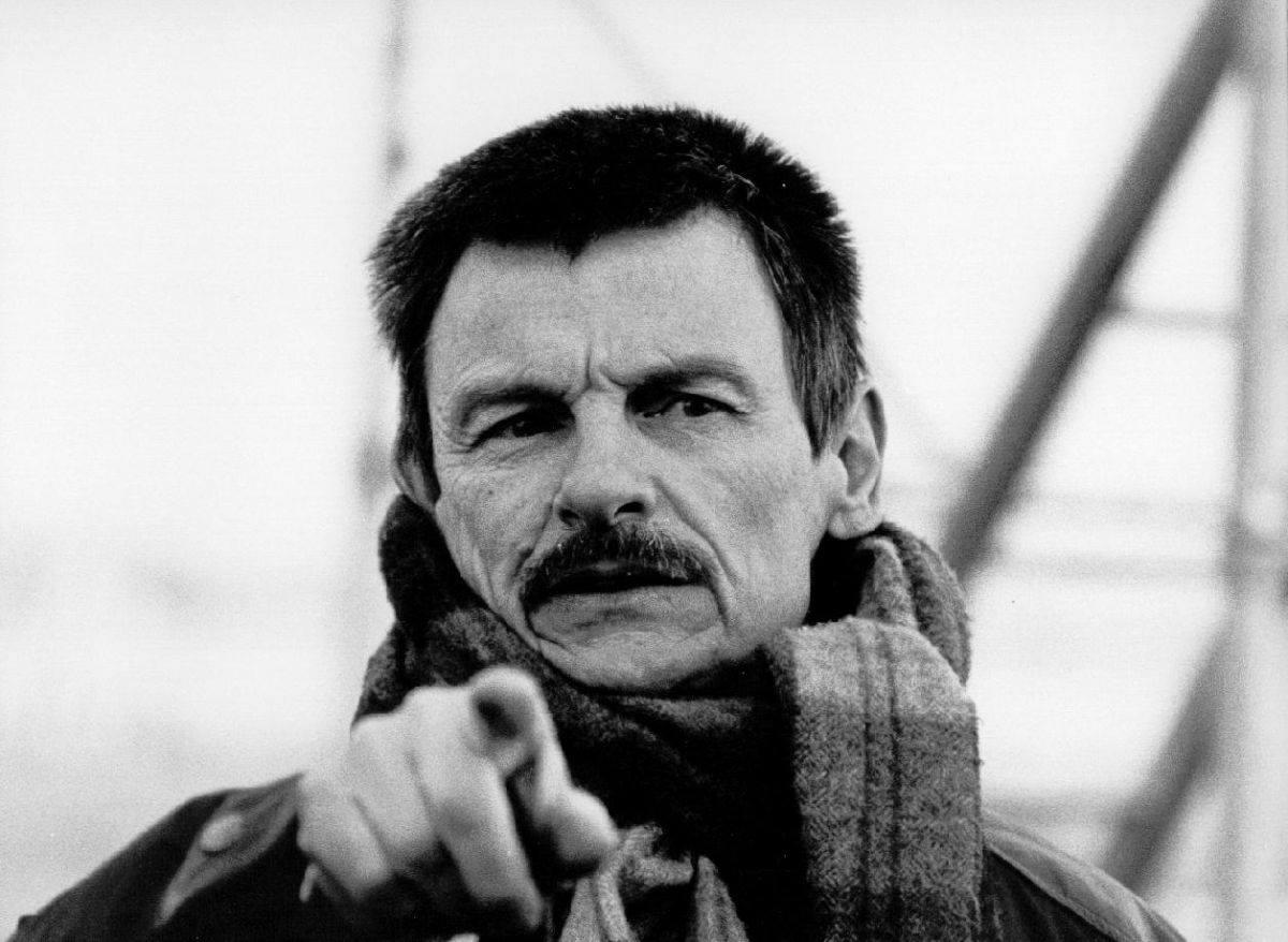 ロシア鬼才の映画監督アンドレイ・タルコフスキー