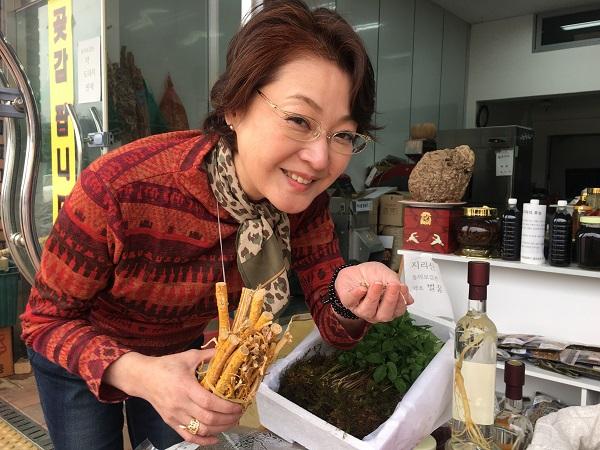 韓国で健康とアンチエイジングの旅!