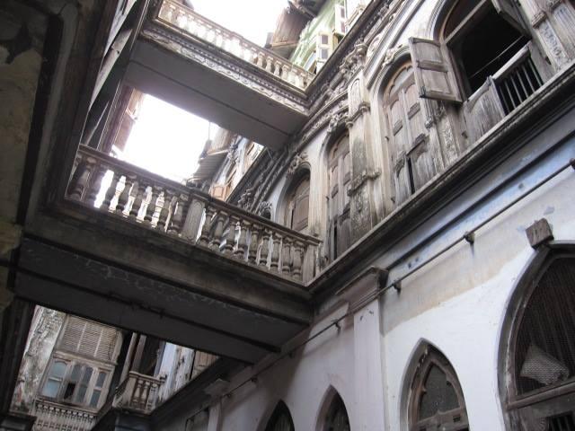 世界遺産都市に認定されたインドのグジャラート州首都「アーメダバード」
