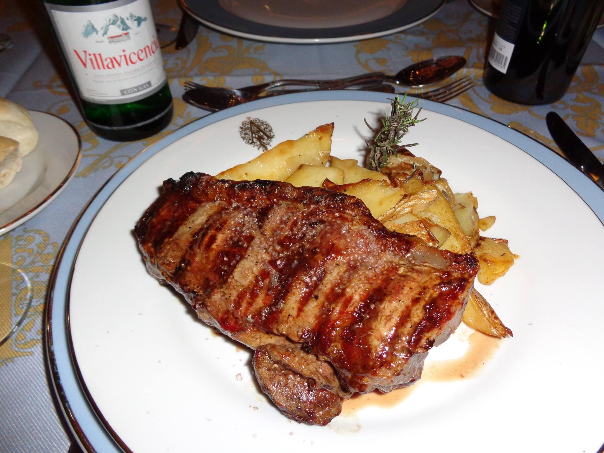 肉好き必見!赤身が旨いアルゼンチンの絶品ステーキ