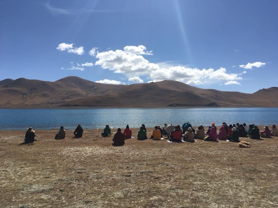 チベットのオーダーメイド旅行
