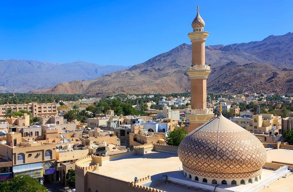 アラブの国、オマーンの魅力