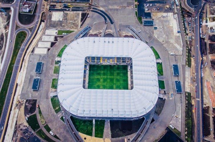 2018FIFAワールドカップロシア大会 日本の次の試合はどこで?