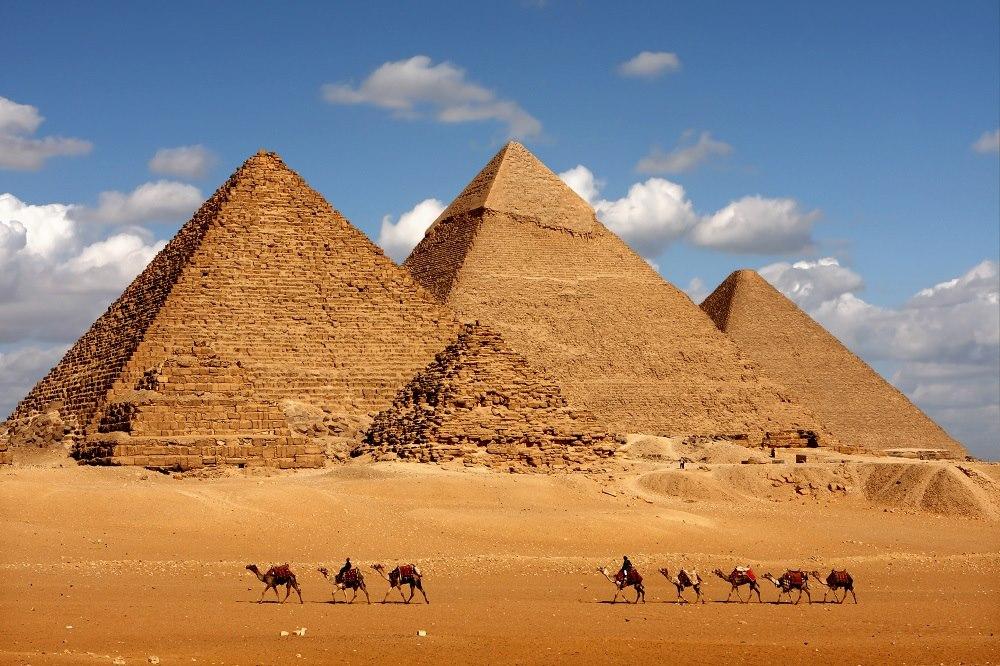 エジプト旅行といったら『ナイル川クルーズ』がオススメ!