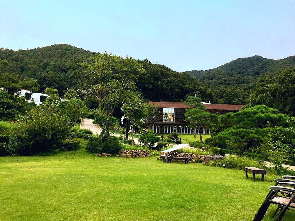 ウェルエイジングのためのヒーリングリゾート『韓国北部江原道のヒーリアンス ソンマウル』