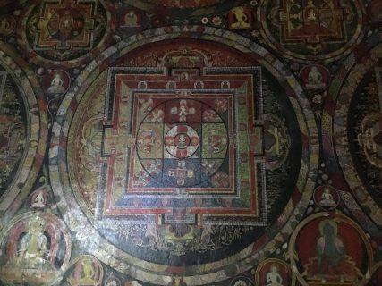 「ネパールの中のチベット」ムスタン