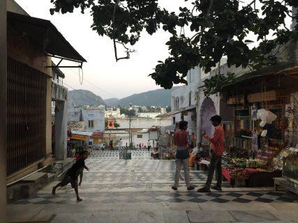 ヒンドゥー教の聖地『プシュカル』