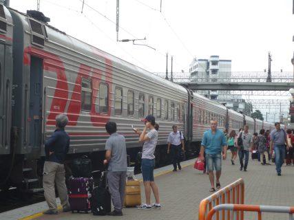ウラジオストク&ハバロフスクの旅
