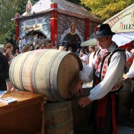 ワイン祭りinモルドバ