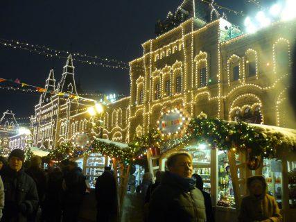 冬のロシアでしか見れない、体験できないベスト3